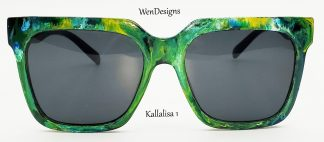Original Hand Painted Polarized Sunglasses (Not CliCs!)